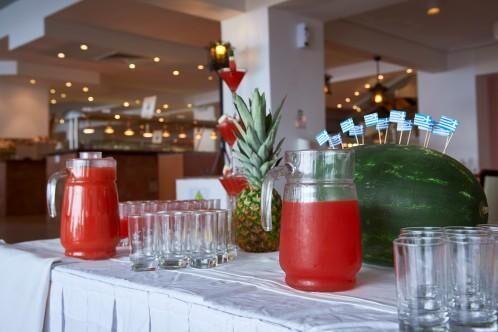 Primasol Louis Ionian Sun - Restaurant Buffet