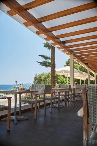 Primasol Louis Ionian Sun - Terrace